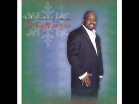 KEITH WONDERBOY JOHNSON    12 DAYS OF CHRISTMAS