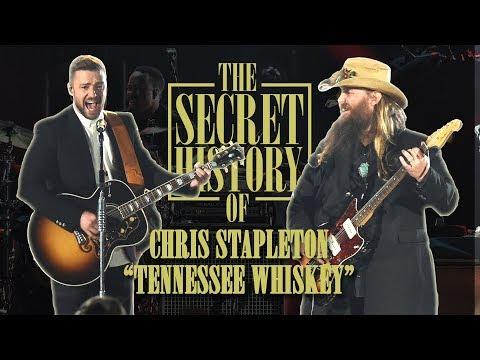 Secret History of Chris Stapleton's 'Tennessee Whiskey'