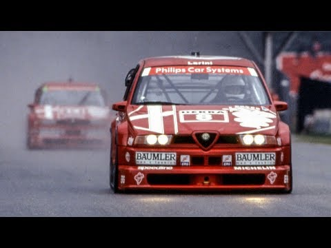 Tomaini Racconta: La dominazione DTM e Superturismo - Davide Cironi Drive Experience (SUBS)