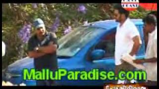 Makin Of Pokkiri Raja Part 3