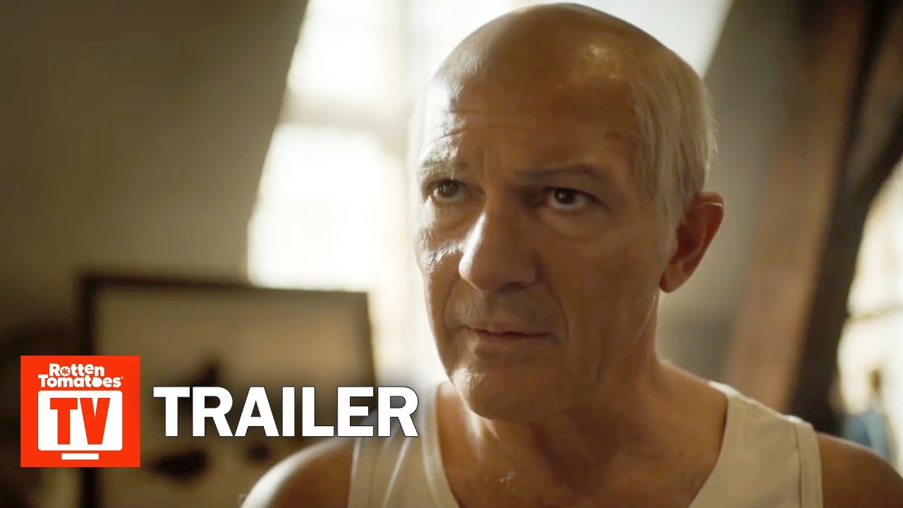Genius: Picasso Season 2 Trailer 2 | Rotten Tomatoes TV