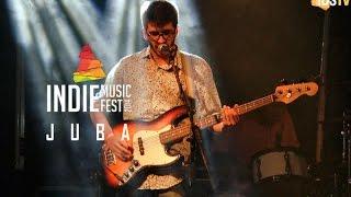 Juba | Indie Music Fest 2014 (live) @ imagemdosom.pt