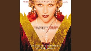 "She Walks In Beauty (Original Motion Picture Soundtrack ""Vanity Fair"")"