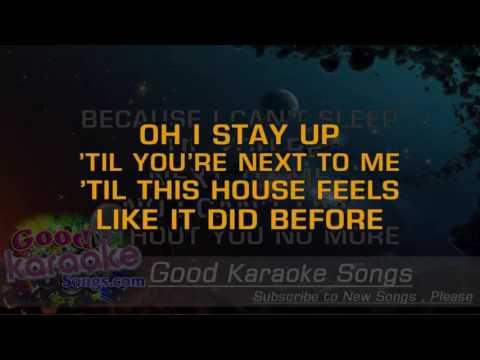Insomnia - Wishbone Ash ( Karaoke Lyrics )