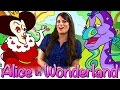 Alice in Wonderland | Part Two - Story Time with Ms. Booksy at Cool School