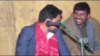 Best saraiki singer Haji Fiaz rawal