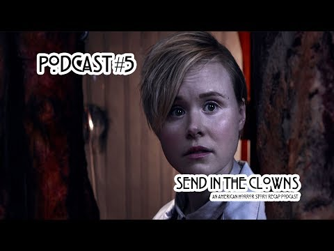 Send in The Clowns - American Horror Story: Cult #5