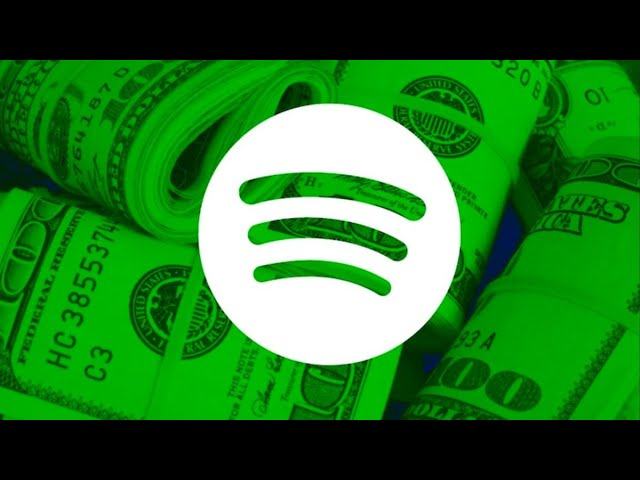 What's the Best Spotify Music Promotion website that Pays Royalties?💰