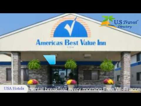 America's Best Value Inn La Crosse - La Crosse Hotels, Wisconsin
