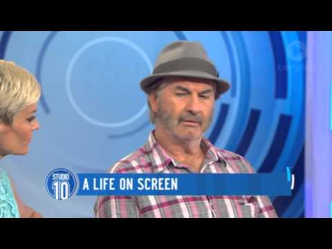 John Jarratt: A Life On Screen