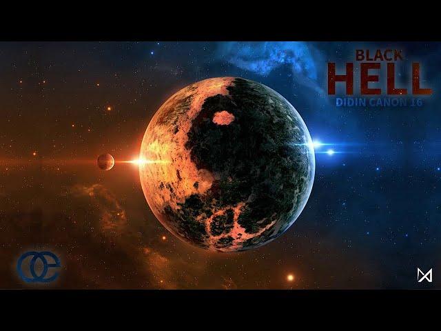 Didine Canon 16 ~Black Hell~ (audio Officiel)