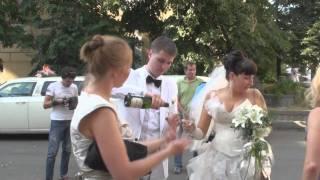 Свадьба Кати и Антона