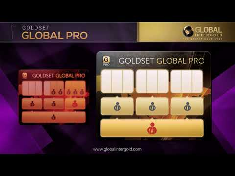 New opportunity with GoldSet Global PRO  receive income even faster!   YouTube
