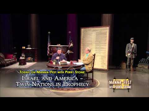 750 - Israel and America - Twin Nations in Prophecy
