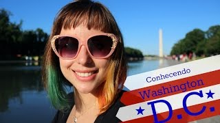 Conhecendo Washington DC - Lully de Verdade 238