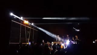 DJ FLO DJ BIANCA DJ MARTA LIVE BERSAMA HRJ DI PESONA GONDANG LEGI