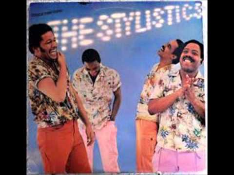 The Stylistics-Whats Your Name