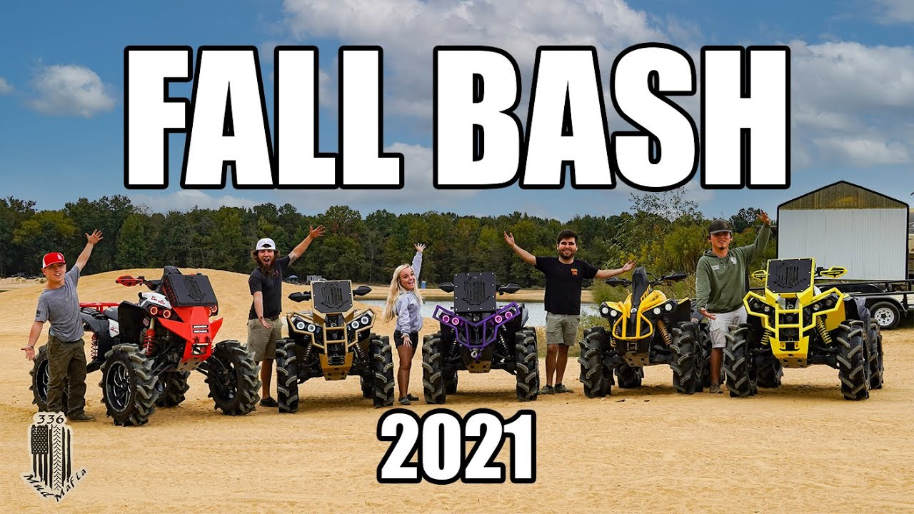 Busco's Fall Bash With Braydon Price & Kyle Cullen