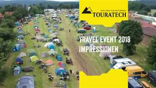 Touratech Travel Event 2018 | Impressionen