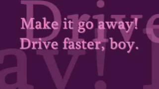 The Killers - Midnight Show (lyrics)