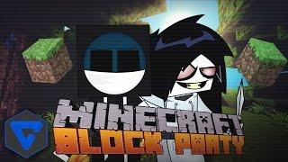 MINECRAFT: BLOCK PARTY CON ITOWNGAMEPLAY - MICHAEL JACKSON Y DISCO STU