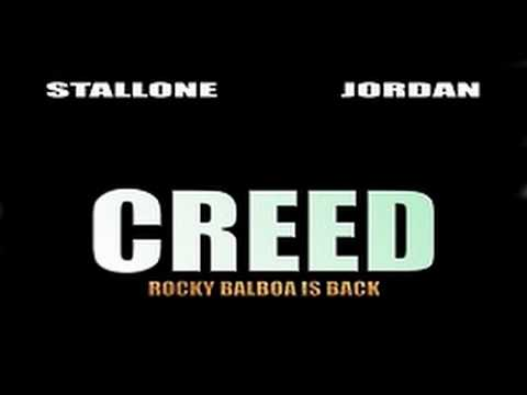 Soundtrack Creed (Theme Song) - Musique