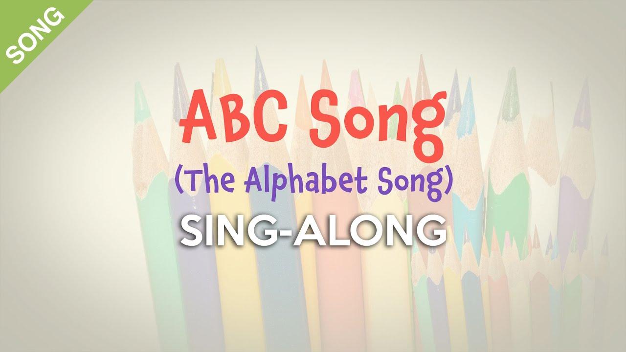ABC Song (The Alphabet Song)