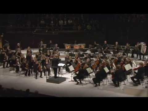 Valentin Silvestrov: Symphony No. 4 - Jukka-Pekka Saraste & FRSO