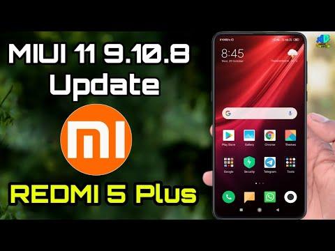 miui-11-9.10.8-update-chaina-beta-rom-xiaomi-redmi-note-5/redmi-5-plus-  -miui-11-  -new-feature