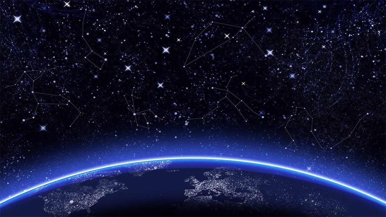 Weltraum Doku