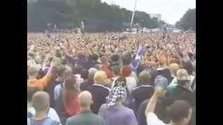 Скачать Paul Van Dyk For An Angel 98 Love Parade Video