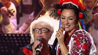 Andra & Mirabela Dauer - Ioane, Ioane (Concert Traditional)