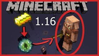 How to Speedrun Minecraft Fast! [Minecraft 1.16 Speedrun Tutorial]