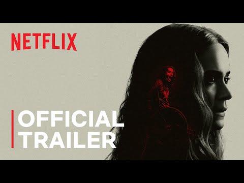 Run starring Sarah Paulson and introducing Kiera Allen | Official Trailer | Netflix