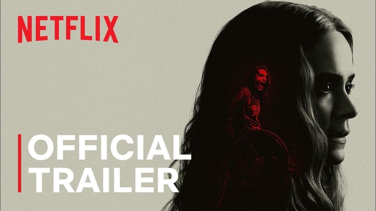 Run met Sarah Paulson komt vanaf 2 april 2021 naar Netflix, maar niet de Benelux