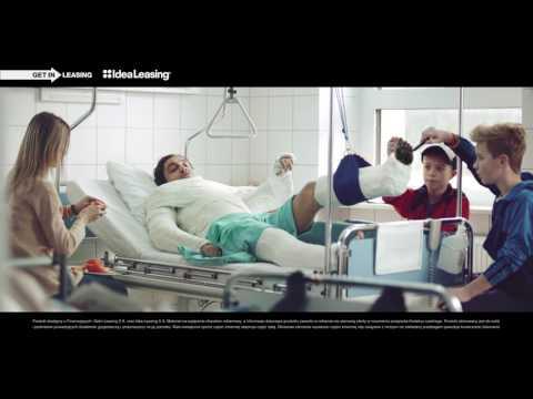 Getin Leasing - Happy Miles - Szpital