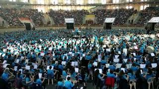 25è Aniversari ACEM: Trobada de Banda a Tarragona (18.3.2018)