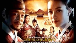 YouTube 천애지아 by Jang Nara장나라 Dong Yi OST English SUB by jsk9260 1