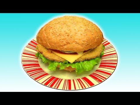 Калорийность продукции McDonalds
