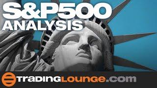 SP 500 Index Russell 200 NASDAQ 100 Technical Analysis Elliott Wave Forecast & Trading