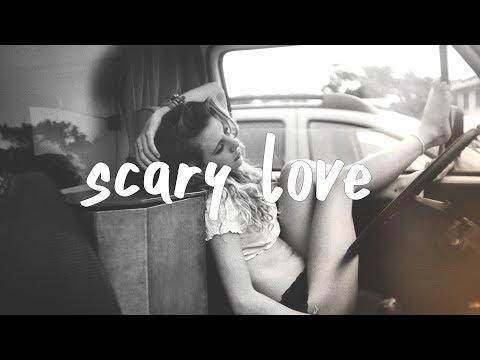 The Neighbourhood  Scary Love Lyrics