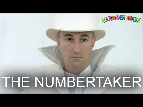 Numbertaker Moments