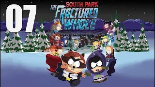 South Park: The Fractured But Whole  - Let's Play Part 7: Gender and Faith