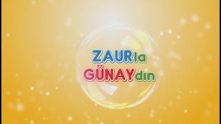 Zaurla Günaydın (19.01.2019) - Nailə Allahverdiyeva, Afət Fermanqızı, Nurlan Əzizbəyli