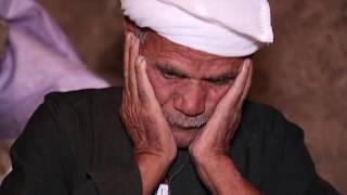 بالفيديو.. «طريق الخير» يعرض تقرير لمسن يعيش على البصل والملح منذ 25 عامًا