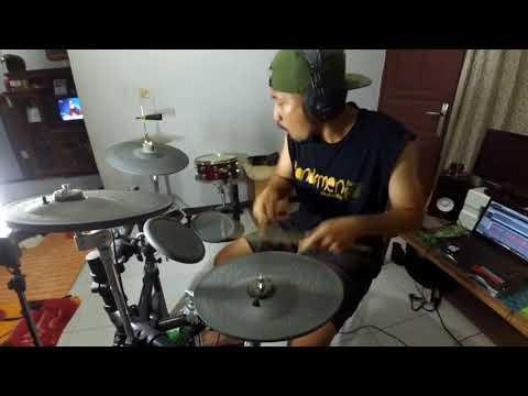 Superman is dead | Belati Tuhan | Drum Cover