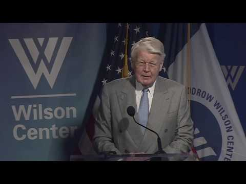 Wilson Center-Arctic Circle Forum: Day 2 - pt1