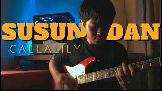 Susundan   Callalily (Guitar Cover)...