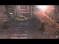 Army of Two: The 40th Day PSP Gameplay HD