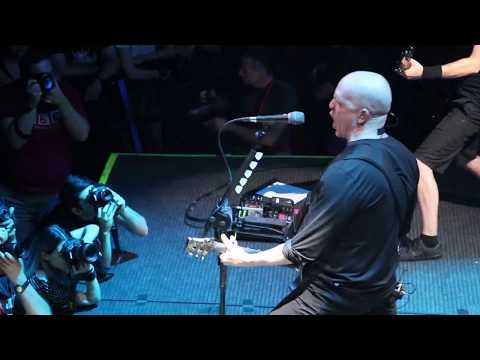 Devin Townsend Live in Athens (Greece) - Full Concert 1080p